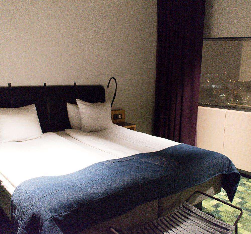 U&Me Hotel em Umeå