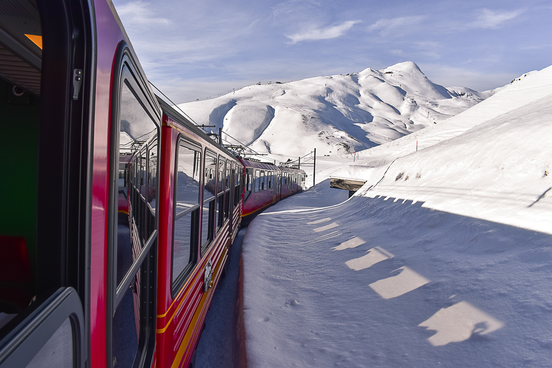 Dicas do Jungfrau