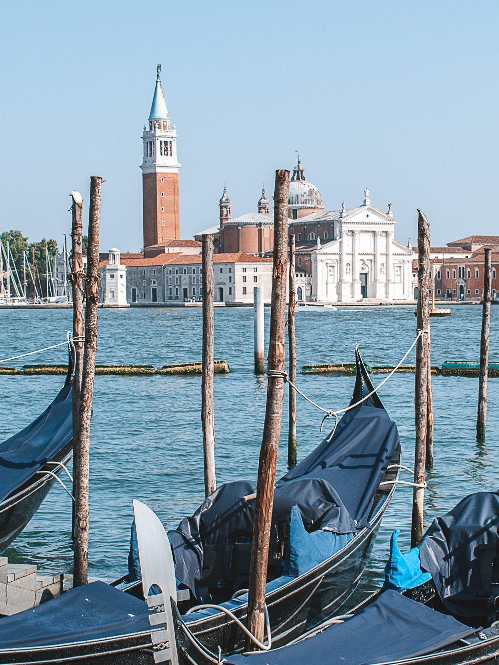Veneza dicas de viagem