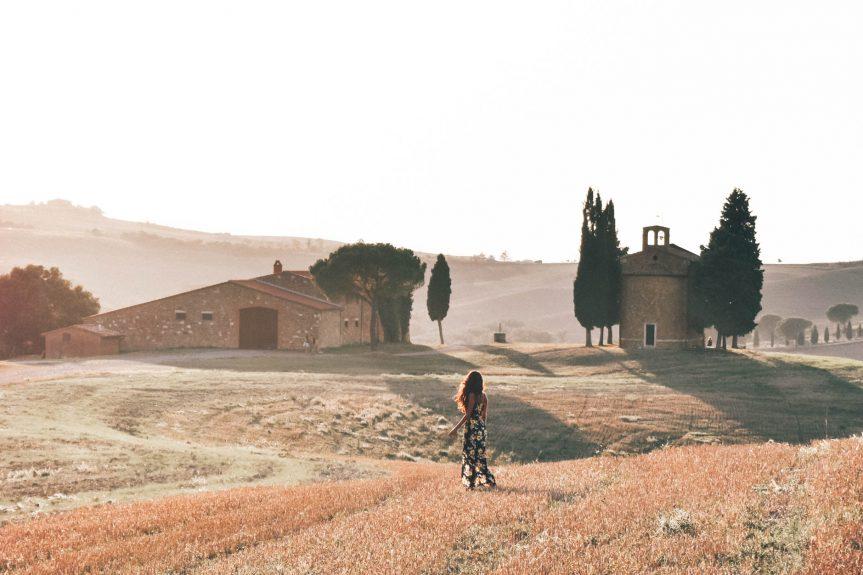 Roteiro de viagem na Toscana na Itália em 5, 7, 10 e 12 dias