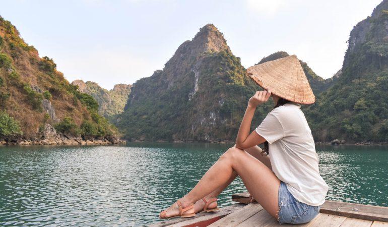 Halong Bay no Vietnã - Dicas de viagem