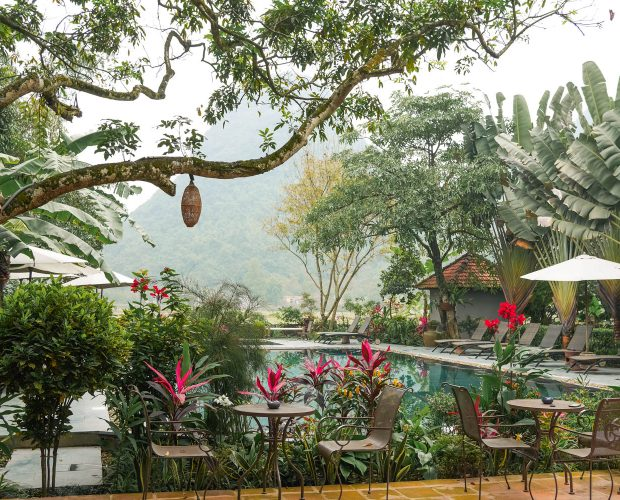 Tam Coc Garden