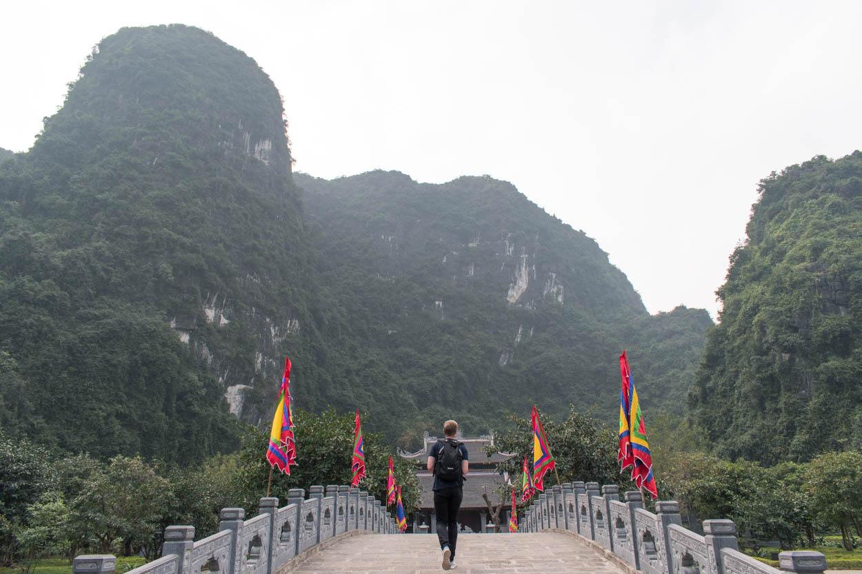 Dicas do visto Vietnã