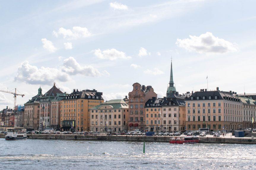 Suécia - Como e porque me mudei para a Escandinávia