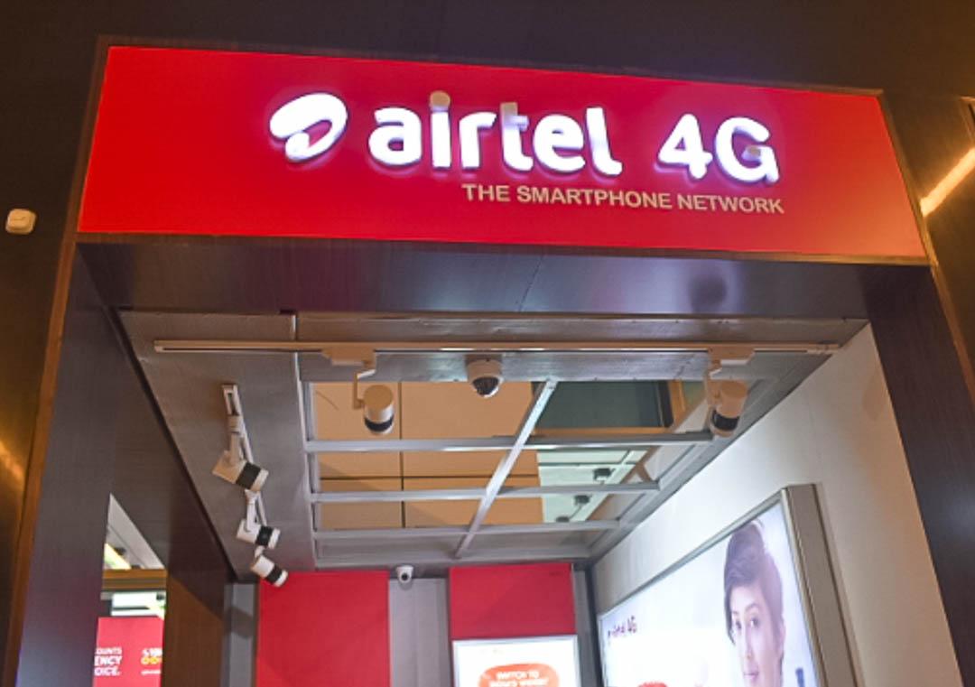 Comprar chip com internet na Índia