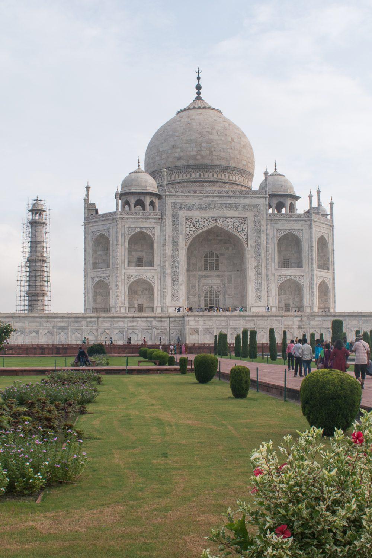 Agra na Índia - O que fazer e dicas da cidade do Taj Mahal