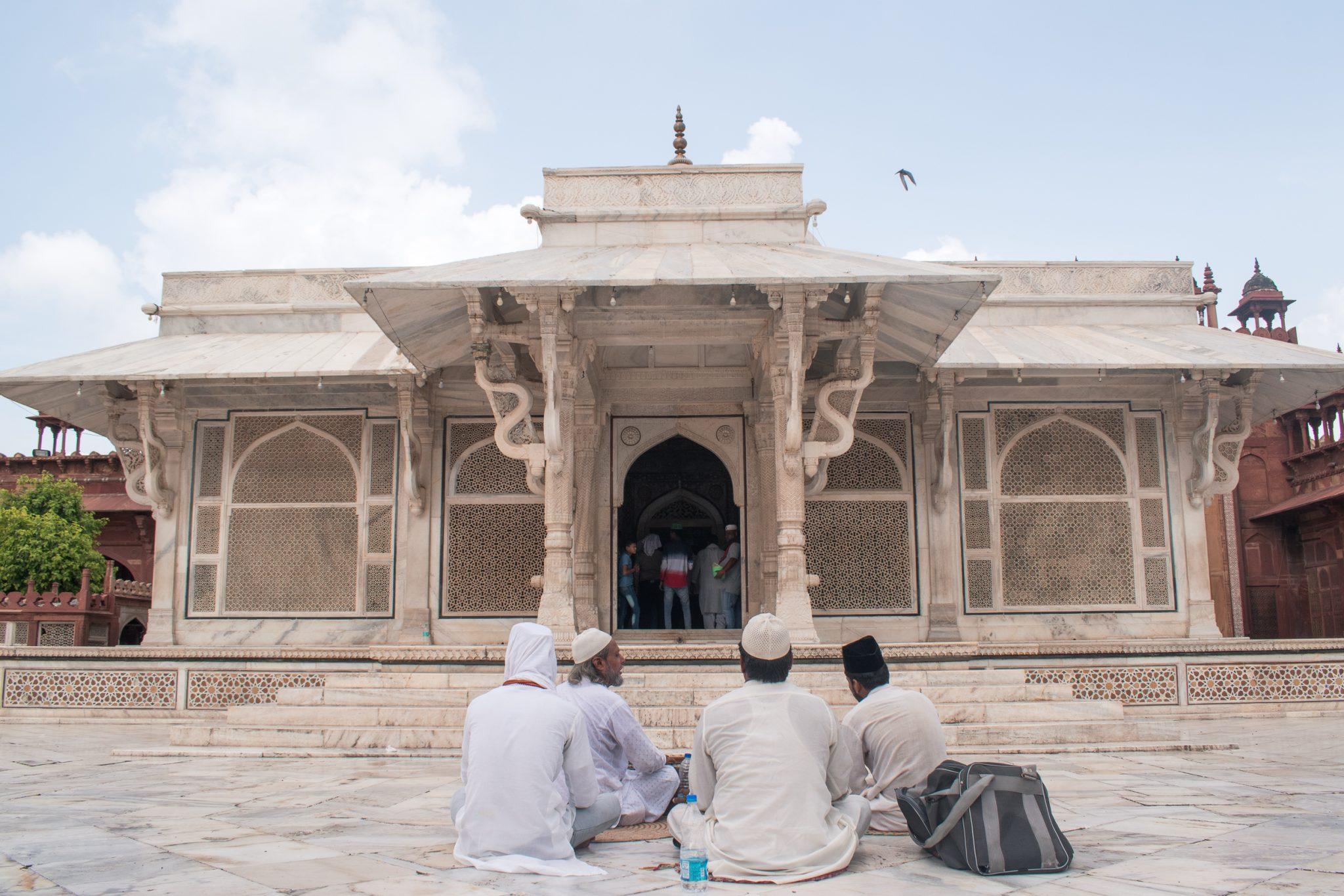 O que fazer em Agra