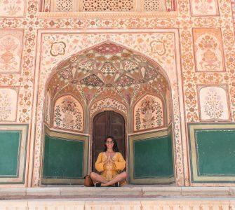 Por que viajar para a Índia - Inspiração de viagem