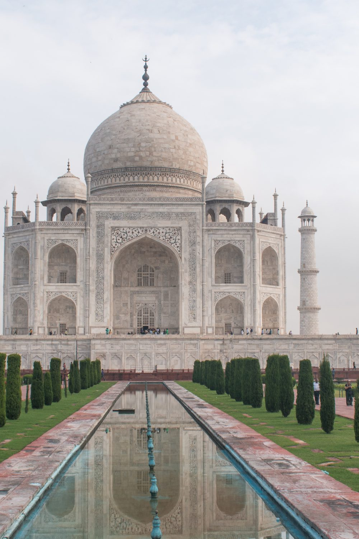 Taj Mahal em Agra na Índia - Dicas para uma visita perfeita