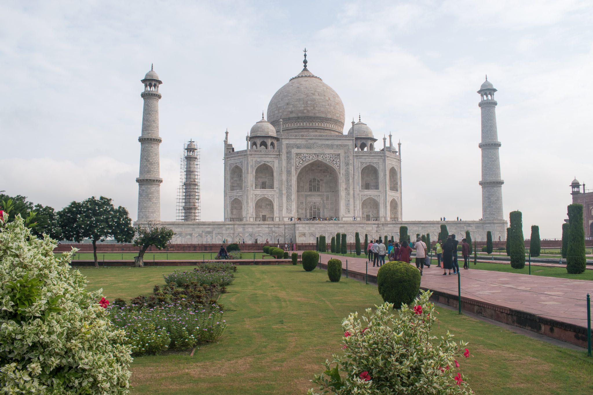 Como planejar roteiro viagem na Índia