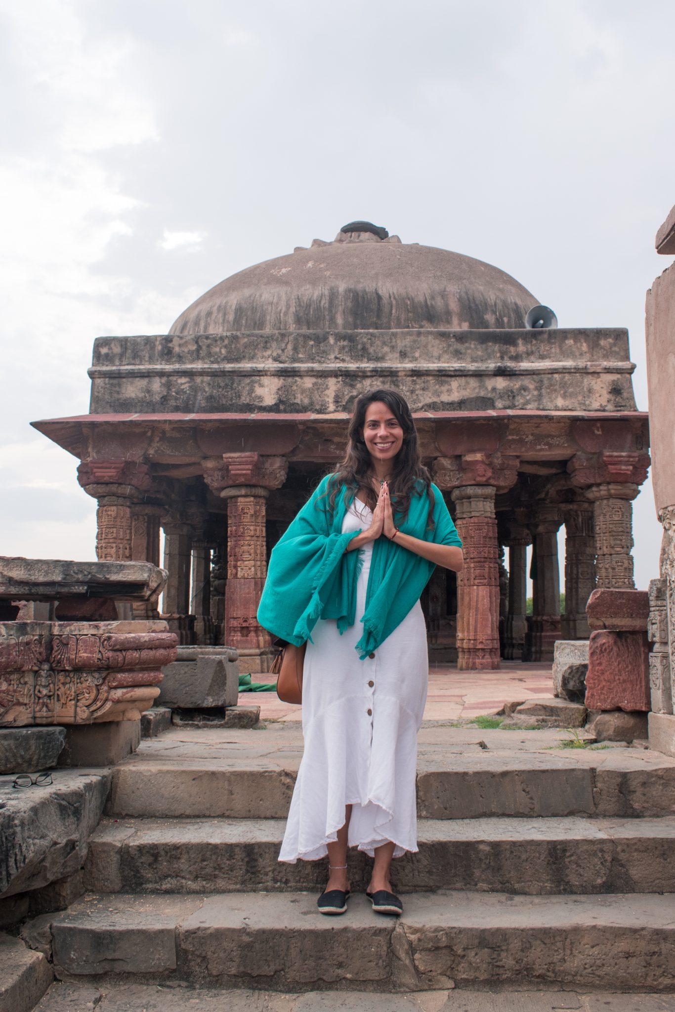 Dicas de como se vestir na Índia para mulheres