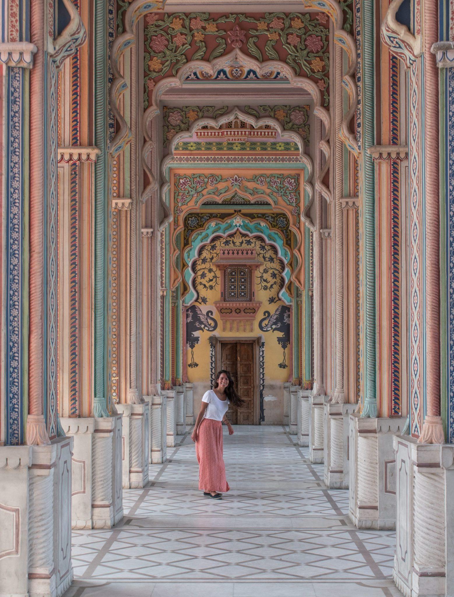 Dicas de viagem Jaipur
