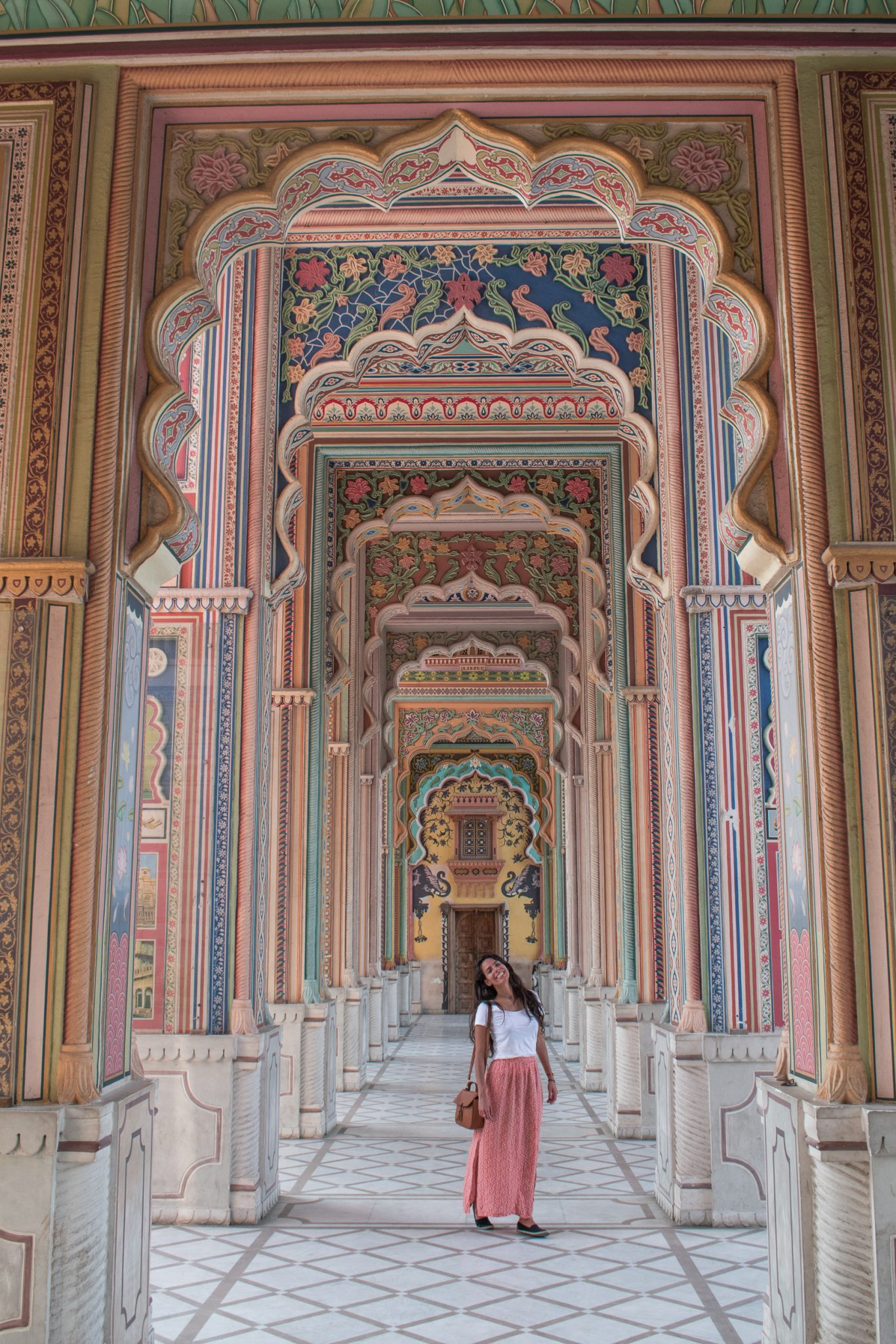 O que fazer em Jaipur, Índia