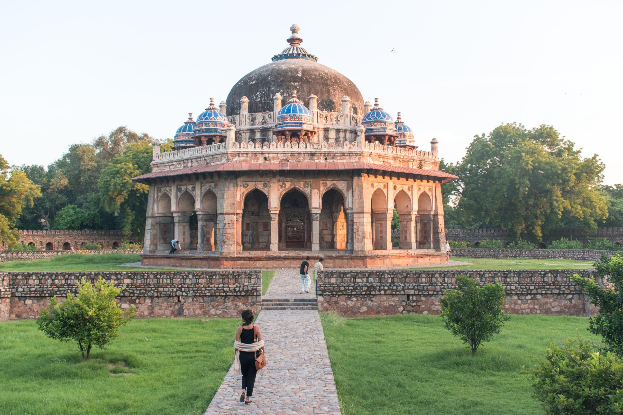 Dicas de viagem de Delhi