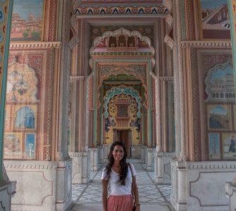 O que fazer em Jaipur na Índia