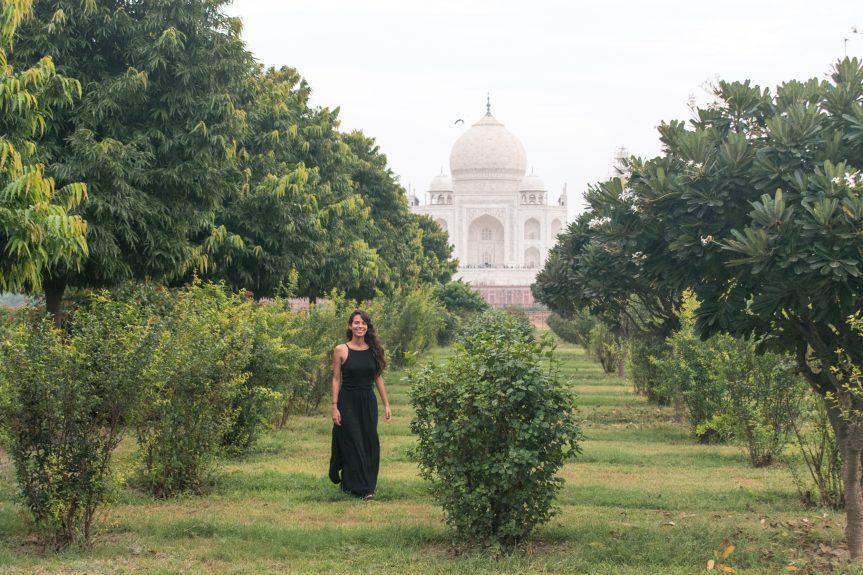 Qual é a melhor época para visitar a Índia - Análise do clima e dos festivais