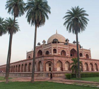 Roteiro de viagem na Índia - Triângulo dourado e mais