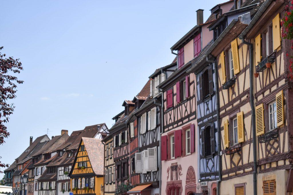 Colmar na França dicas de viagem