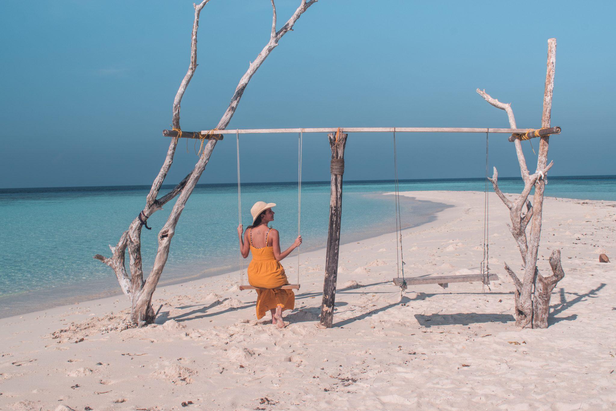 Como é ficar em ilhas locais nas Maldivas? Vale a pena?