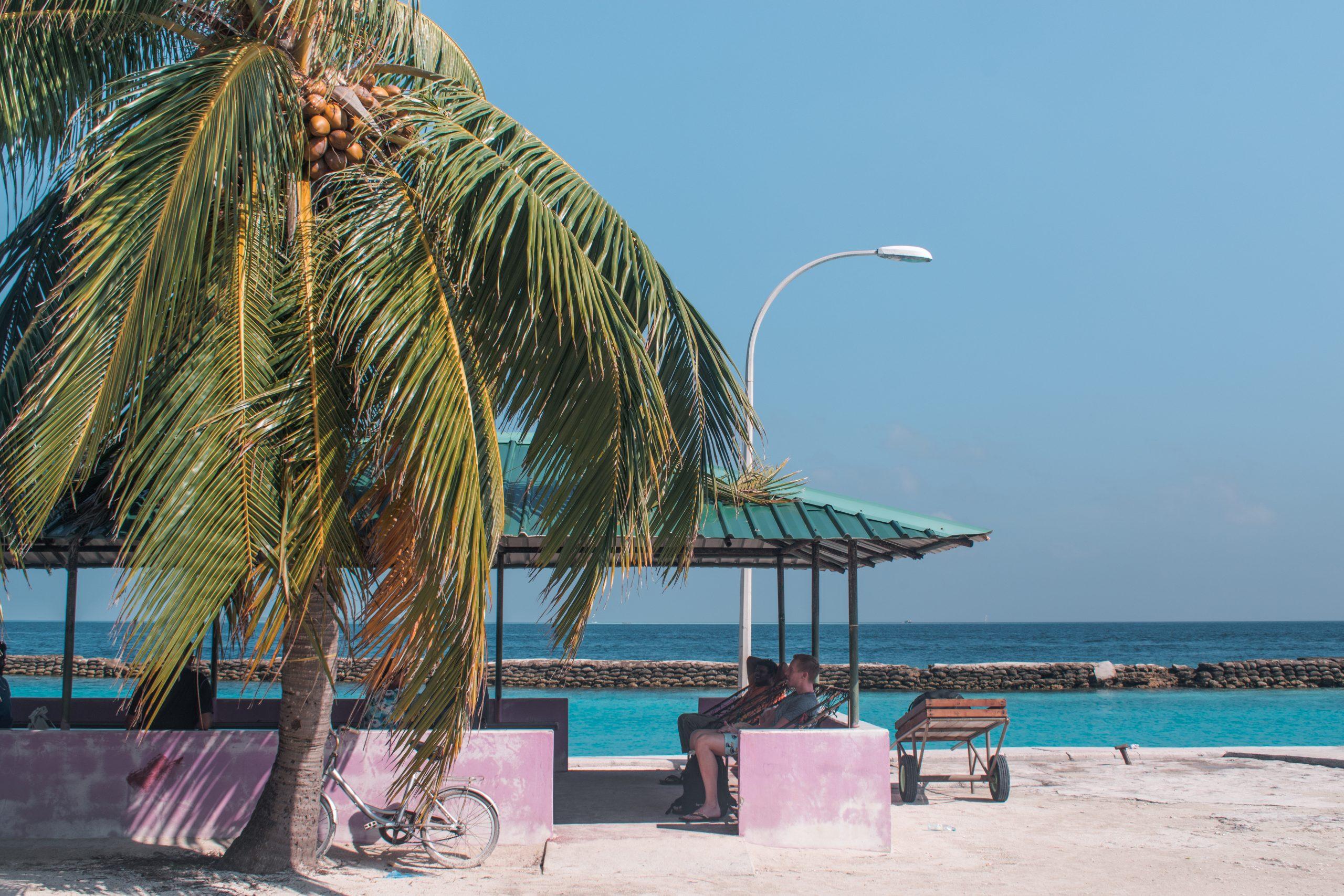 Roteiro de viagem Maldivas