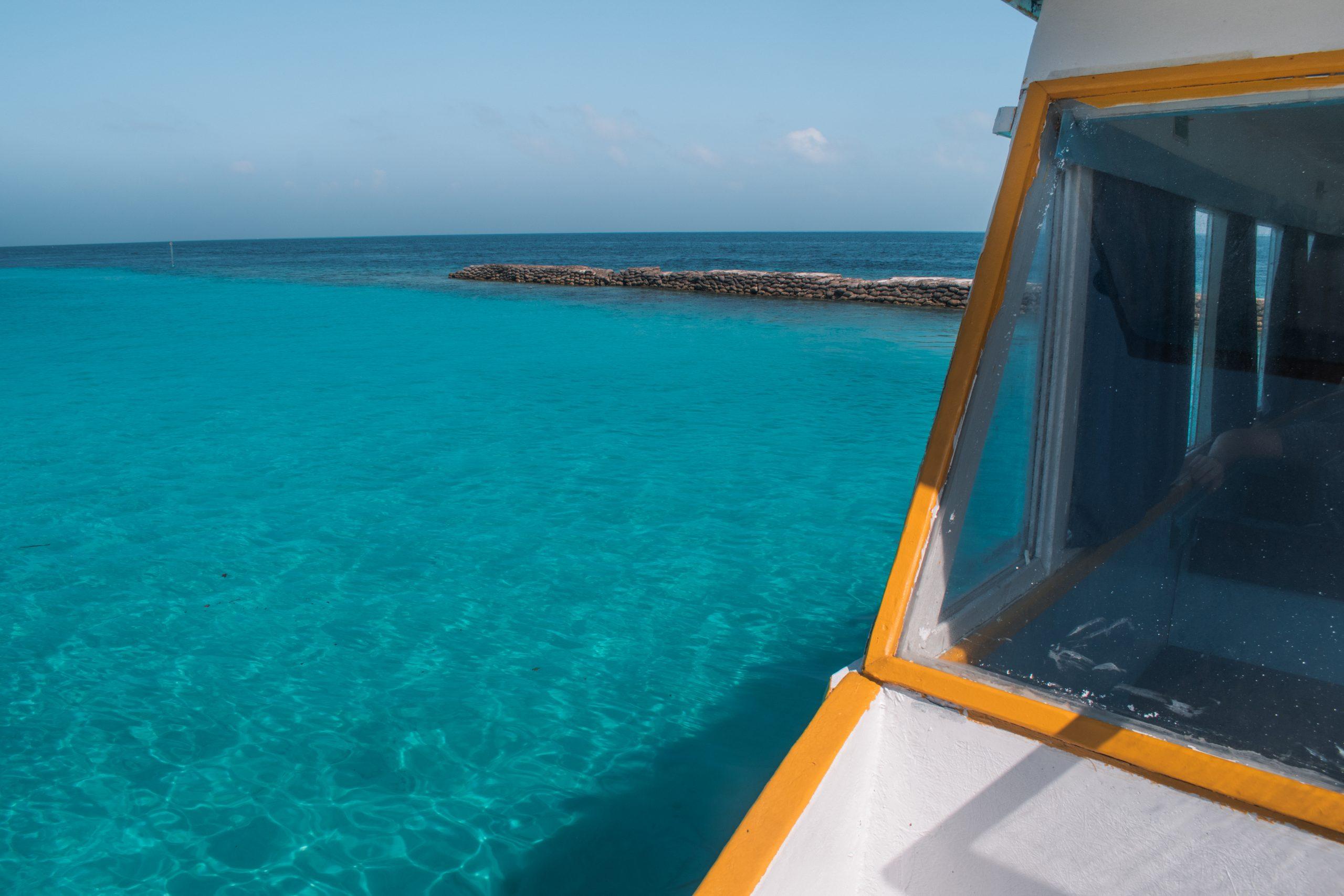 Maldivas dicas de viagem