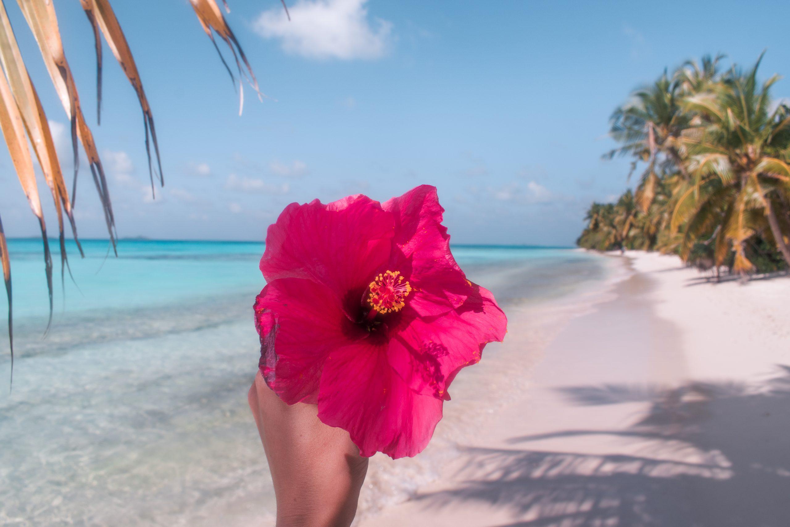 Custos de viagem Maldivas