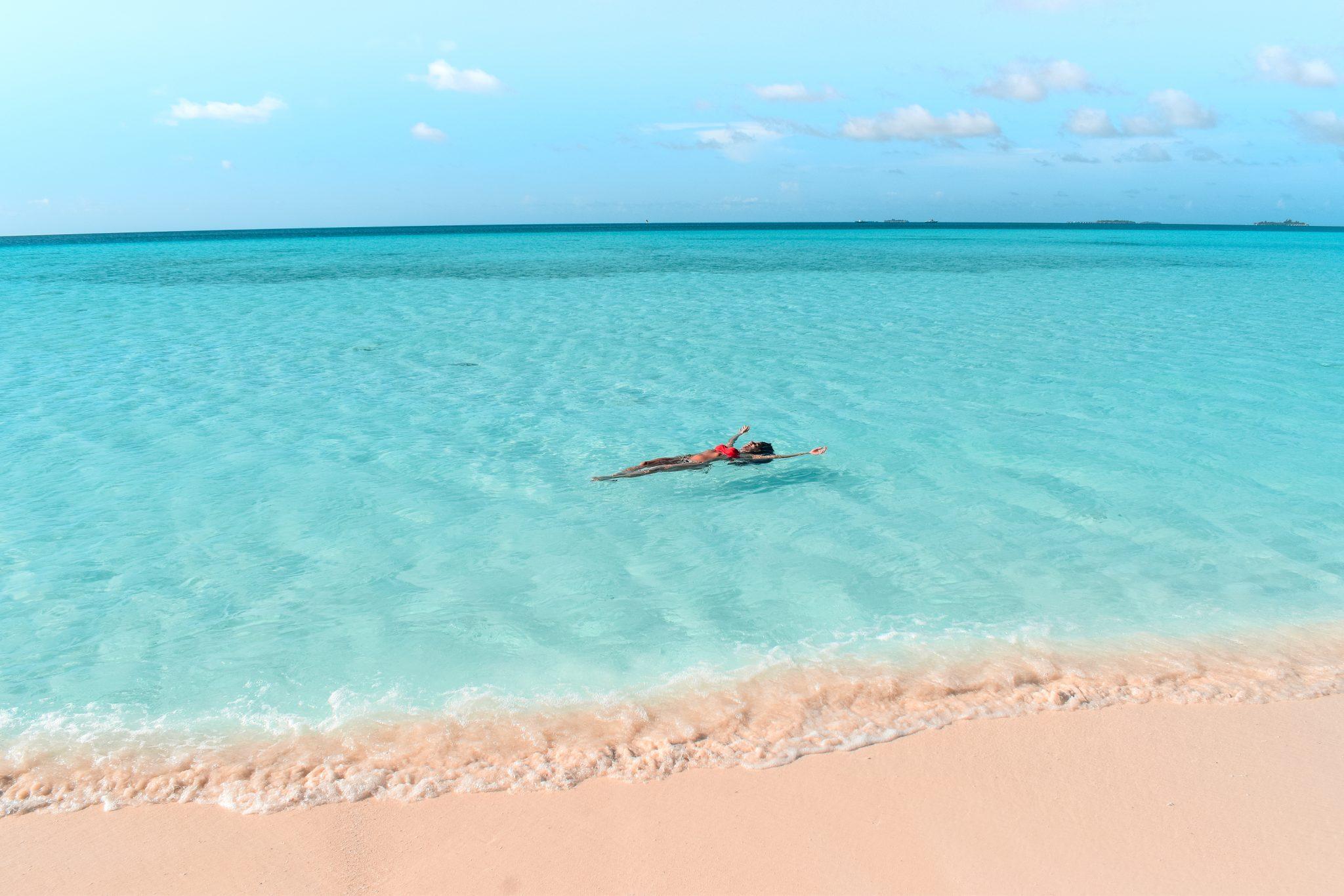 Dicas de viagem das Maldivas