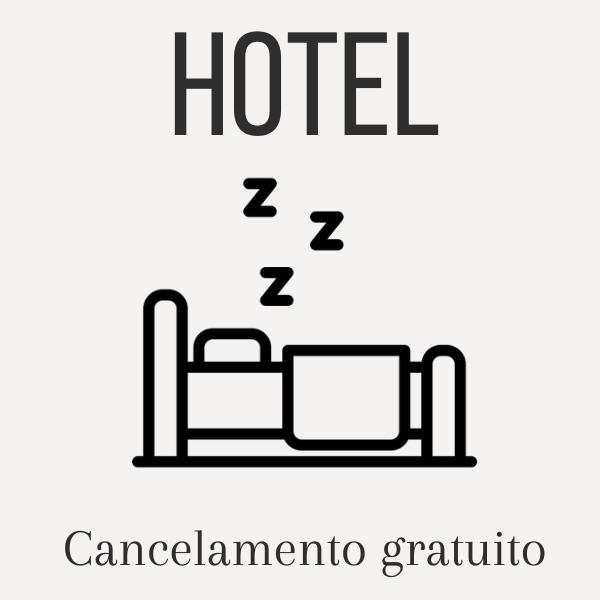 Hotel com desconto