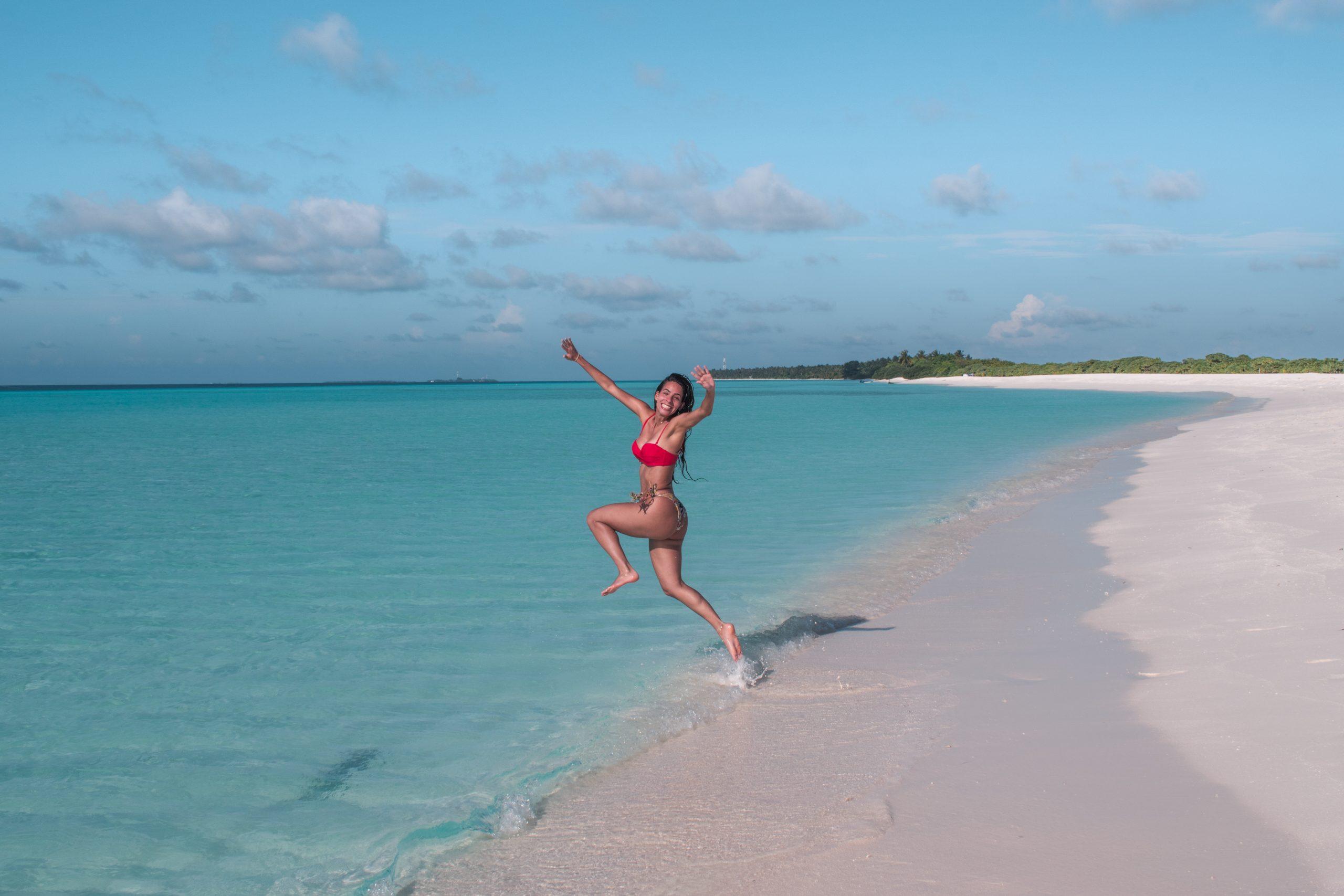 Maldivas lua de mel