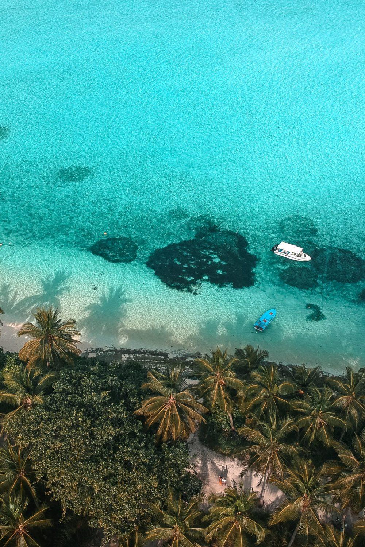 Maldivas de forma econômica