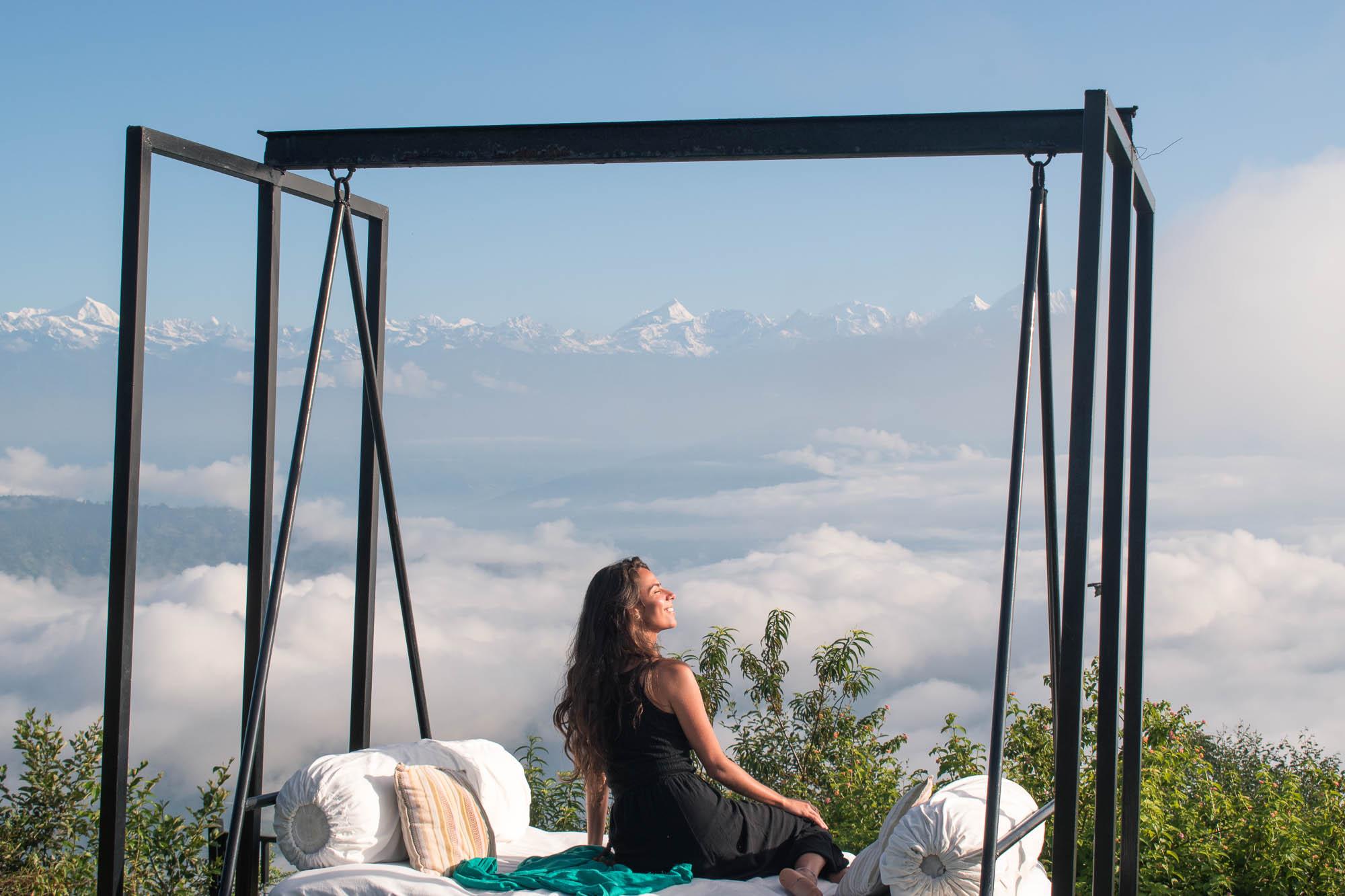 Por que você deve visitar o Nepal