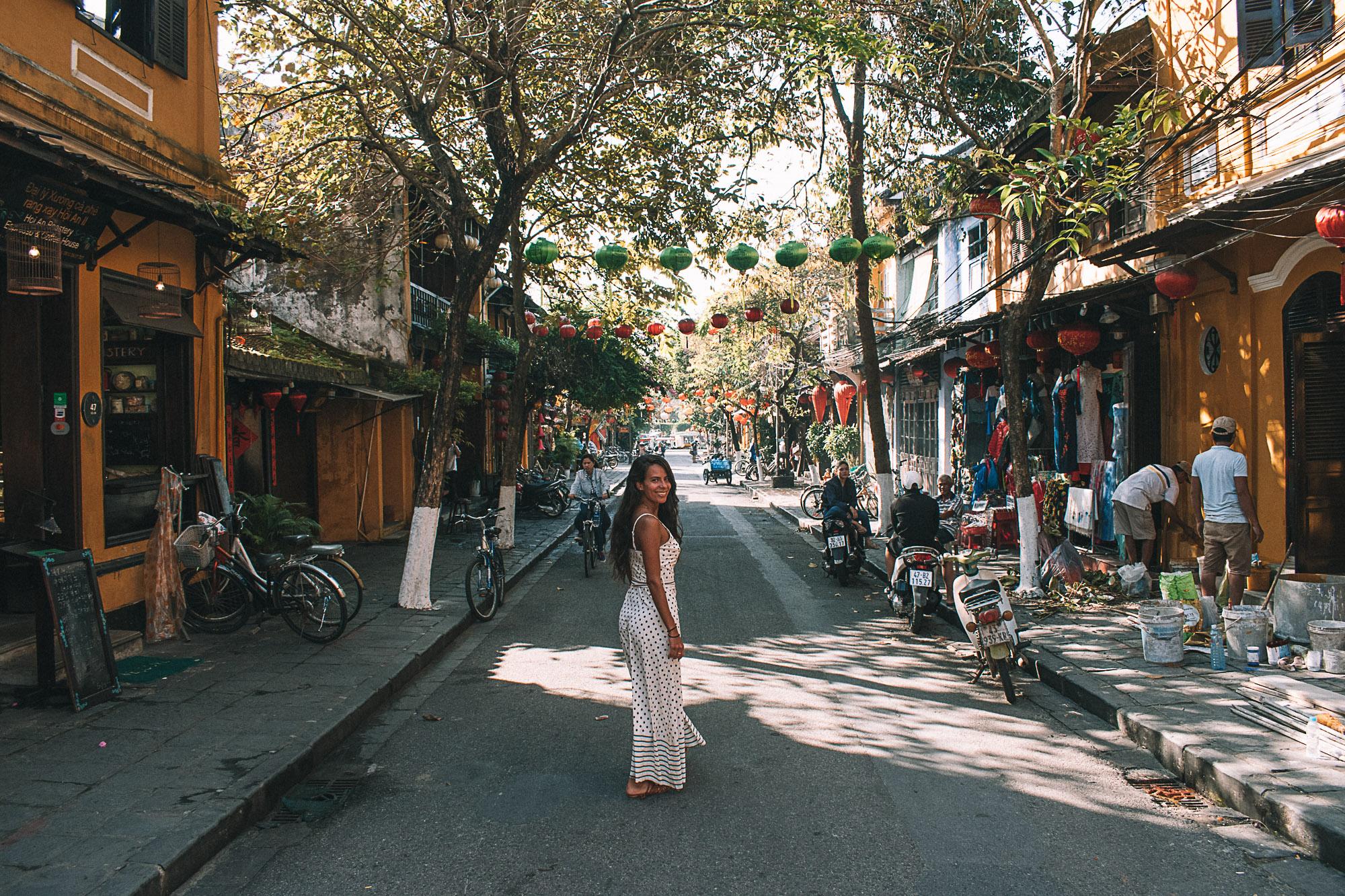 Dicas de viagem de Hoi An no Vietnã