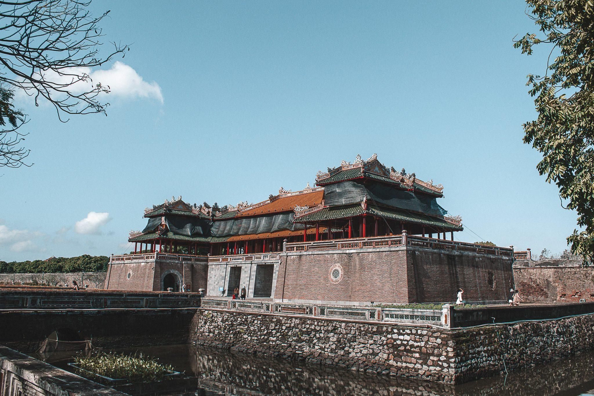Citadela Imperial de Hue