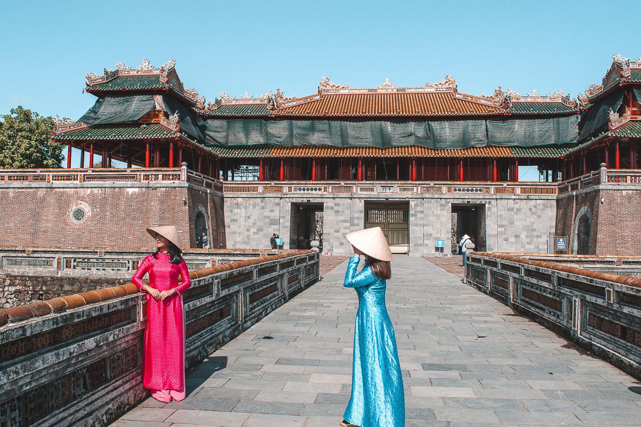 Quando visitar Hue
