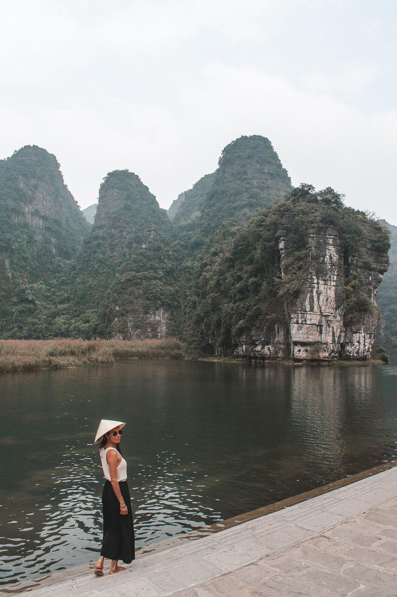 Quando ir para Ninh Binh no Vietnã