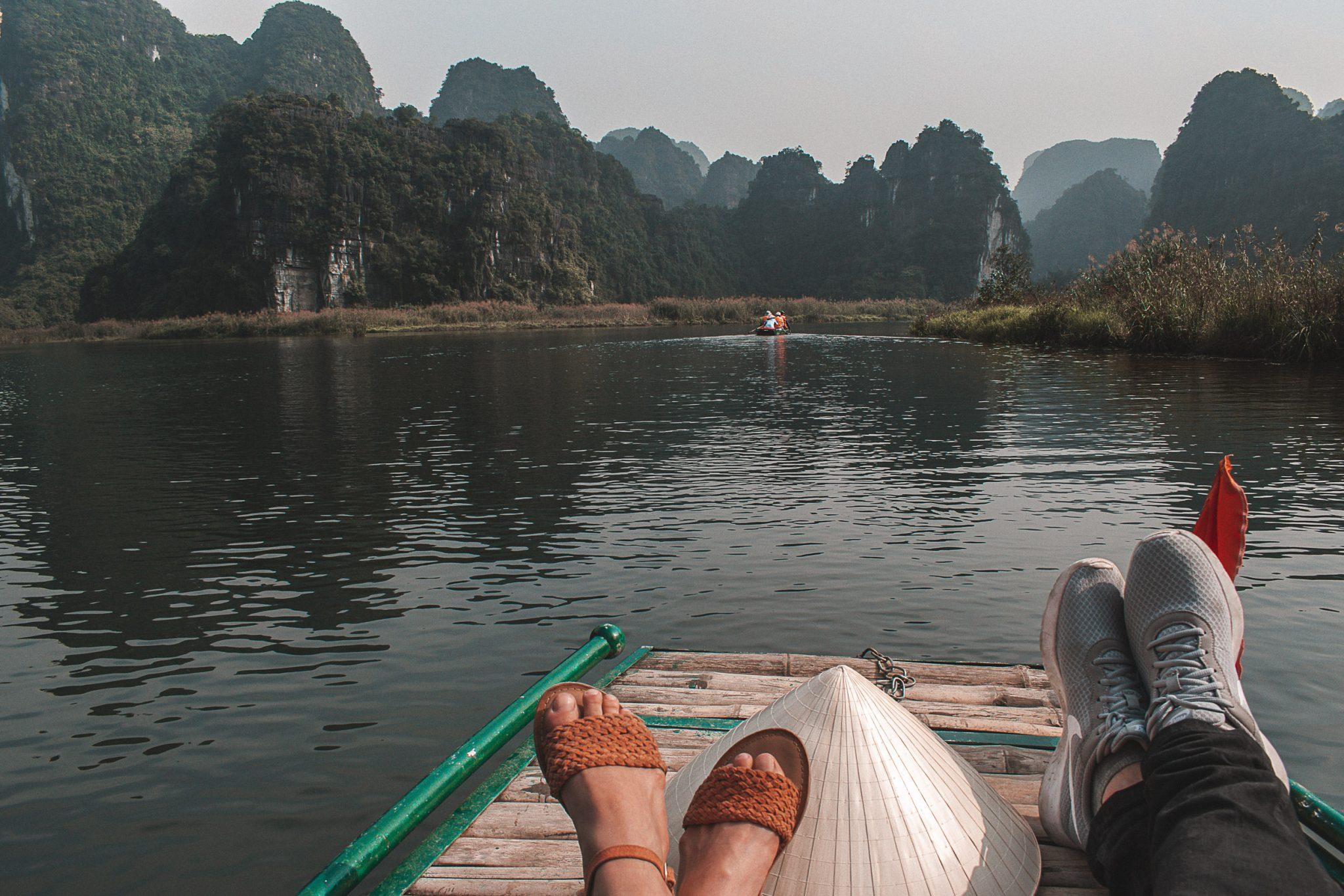 Dicas de viagem de Ninh Binh no Vietnã