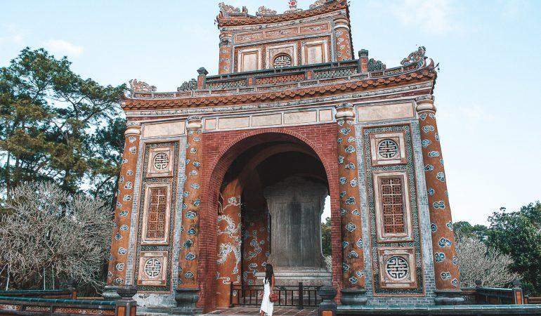 Hue no Vietnã O que fazer e dicas de viagem