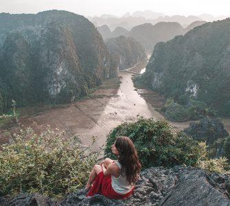 Ninh Binh no Vietnã - Dicas de viagem