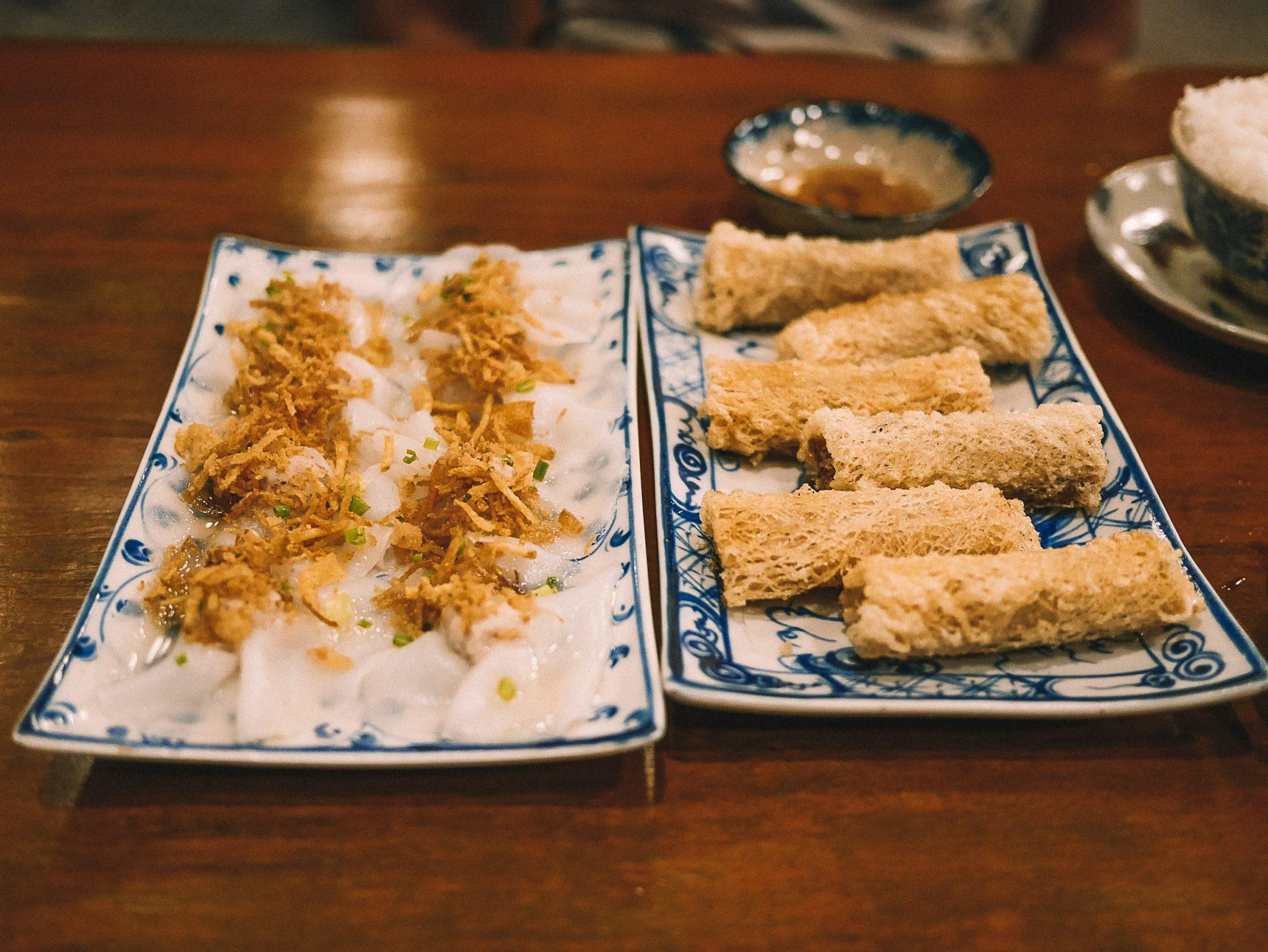 Onde comer em Ninh Binh no Vietnã