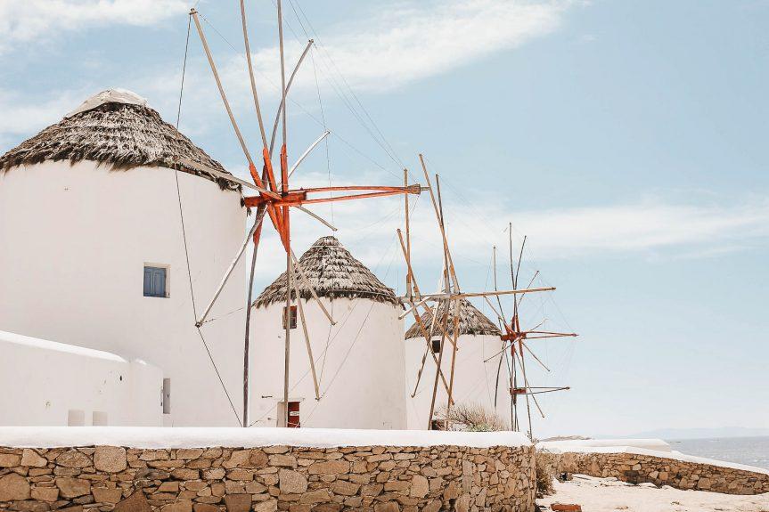 Verão na Europa melhores destinos e dicas de viagem