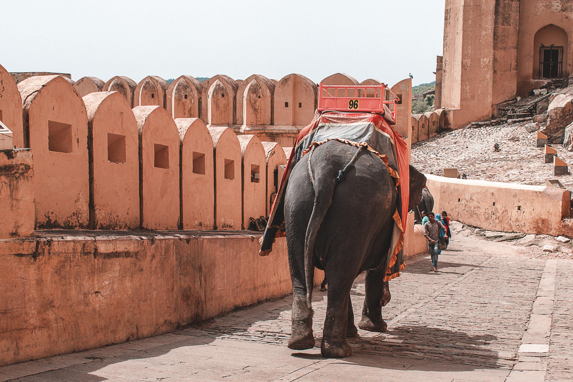 Roteiro de viagem na Índia