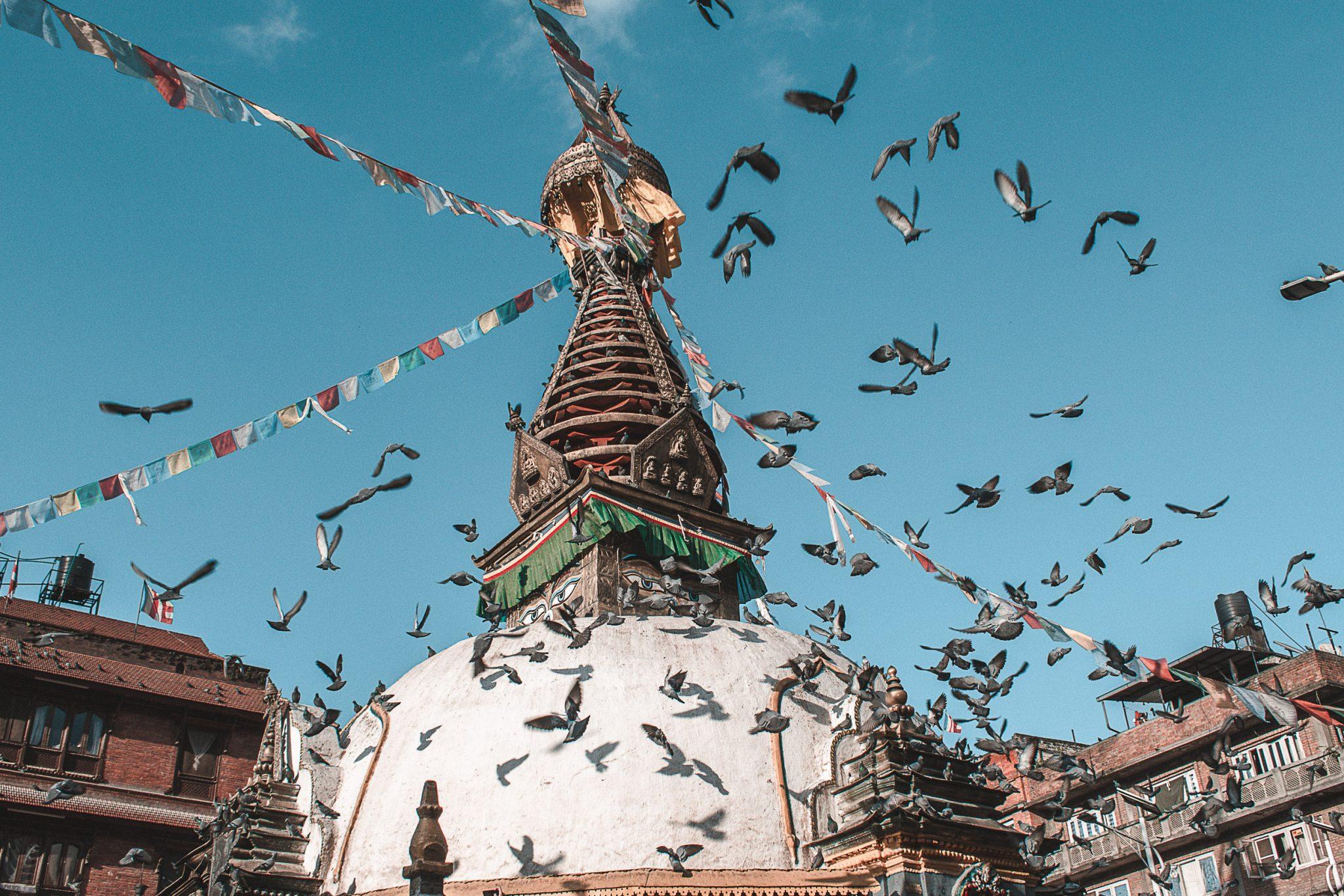 Quando visitar o Nepal