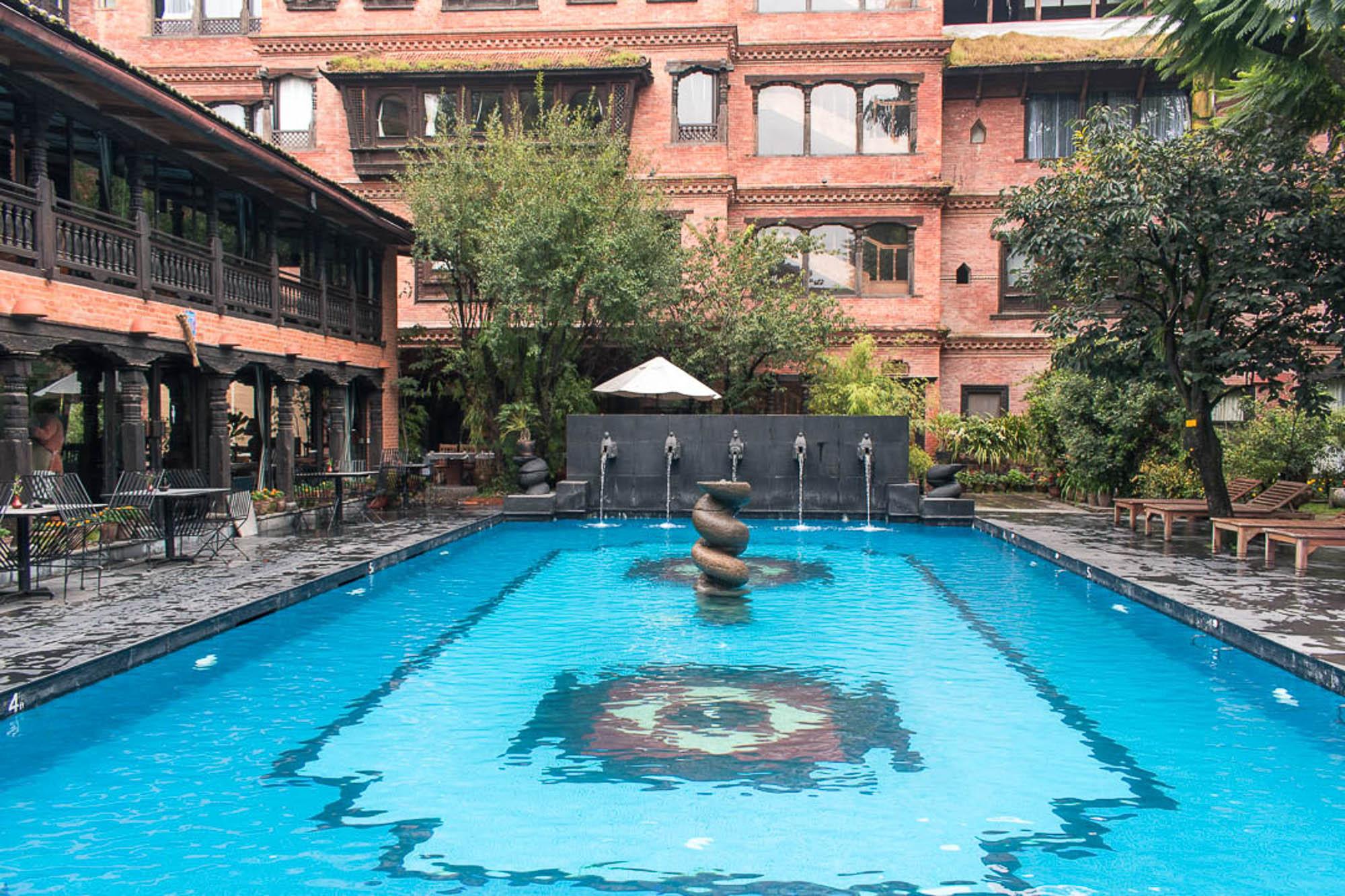 Onde ficar em Kathmandu