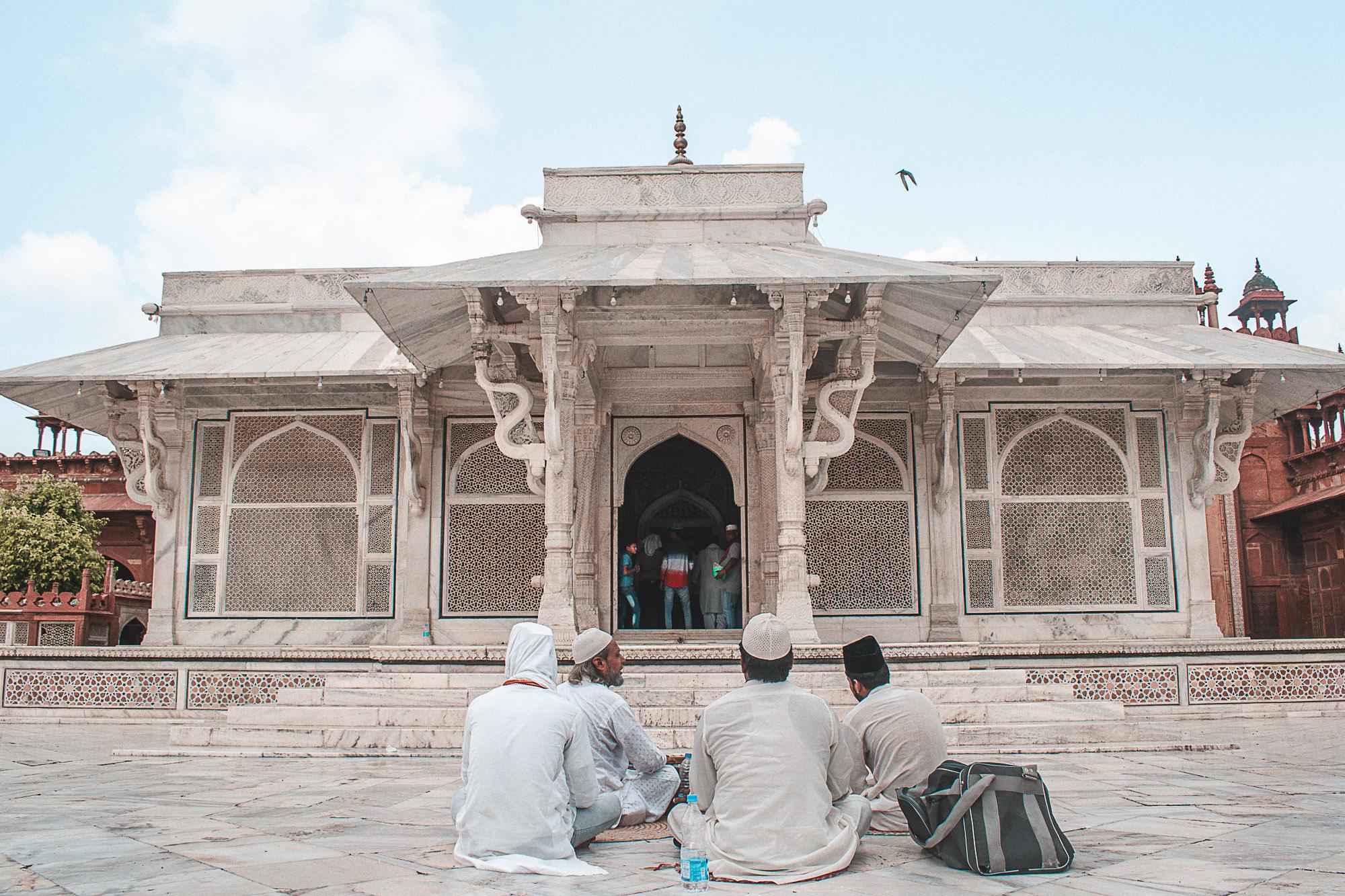 Religião da Índia - Dicas de viagem