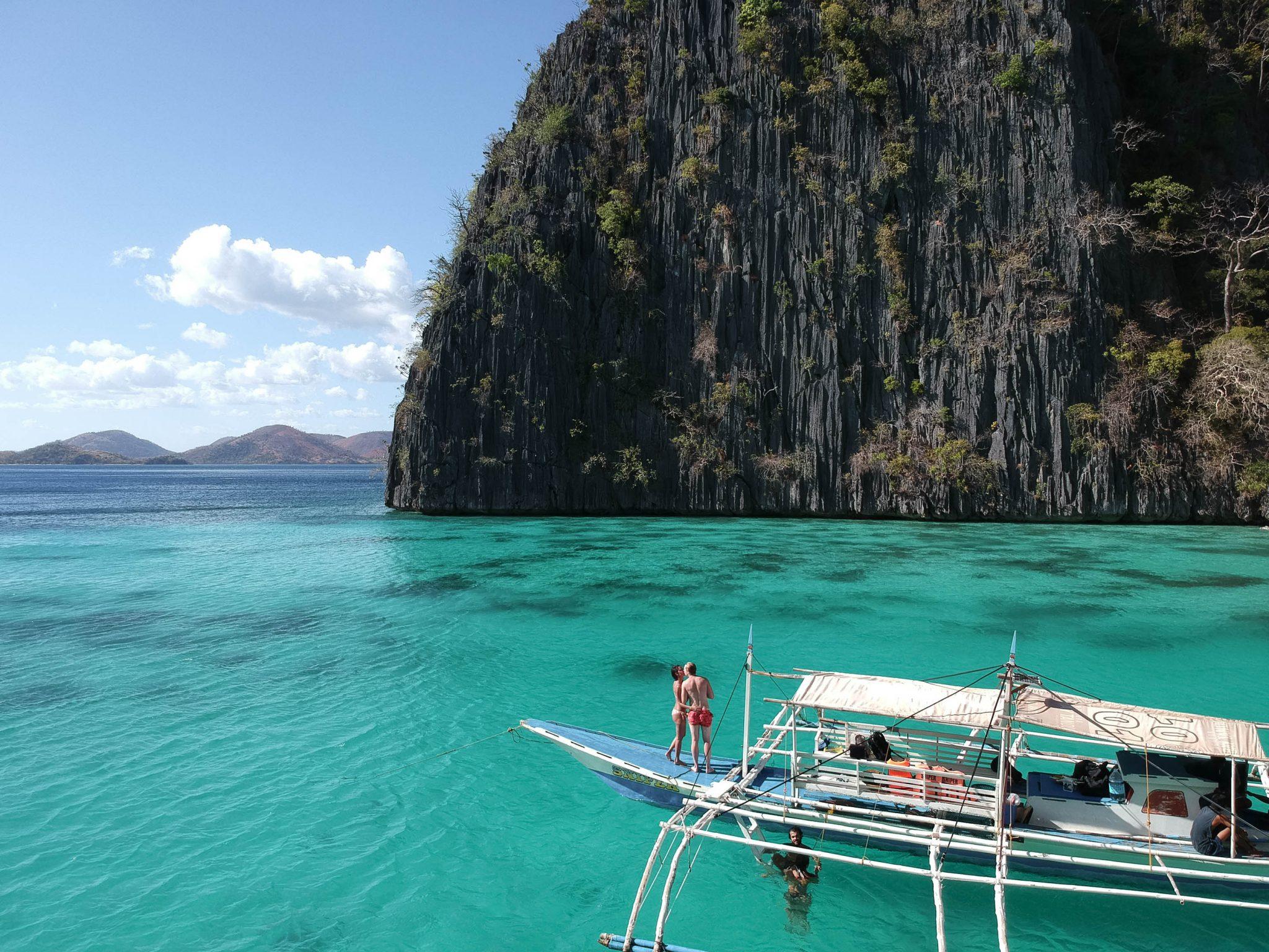Coron nas Filipinas dicas de viagem, roteiro e melhores praias