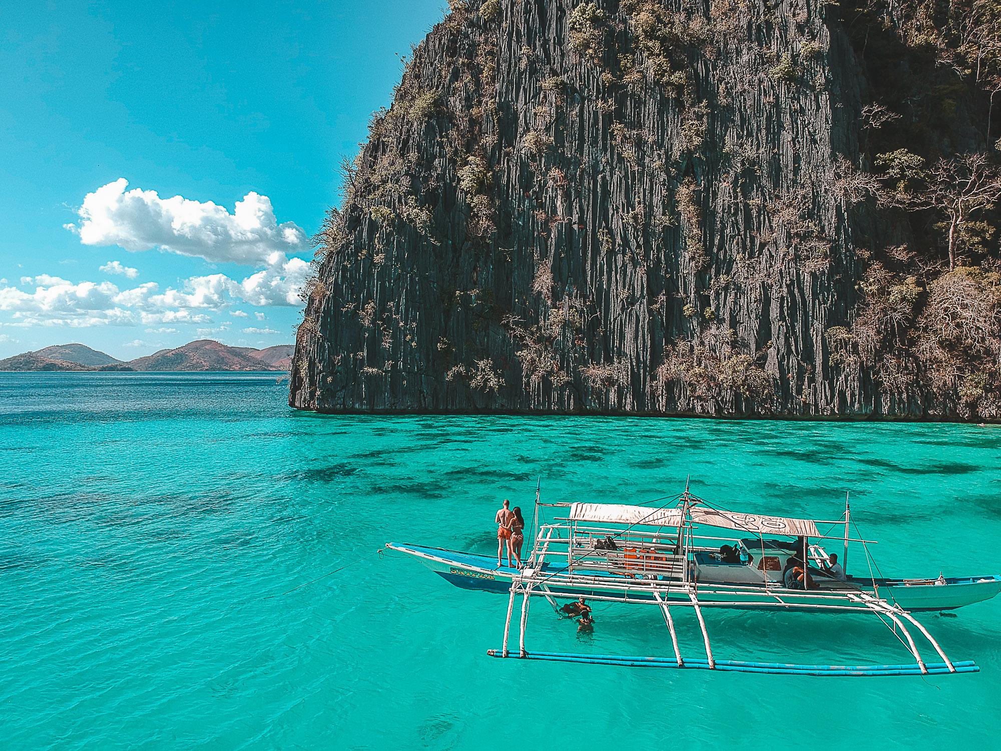 O que fazer nas Filipinas