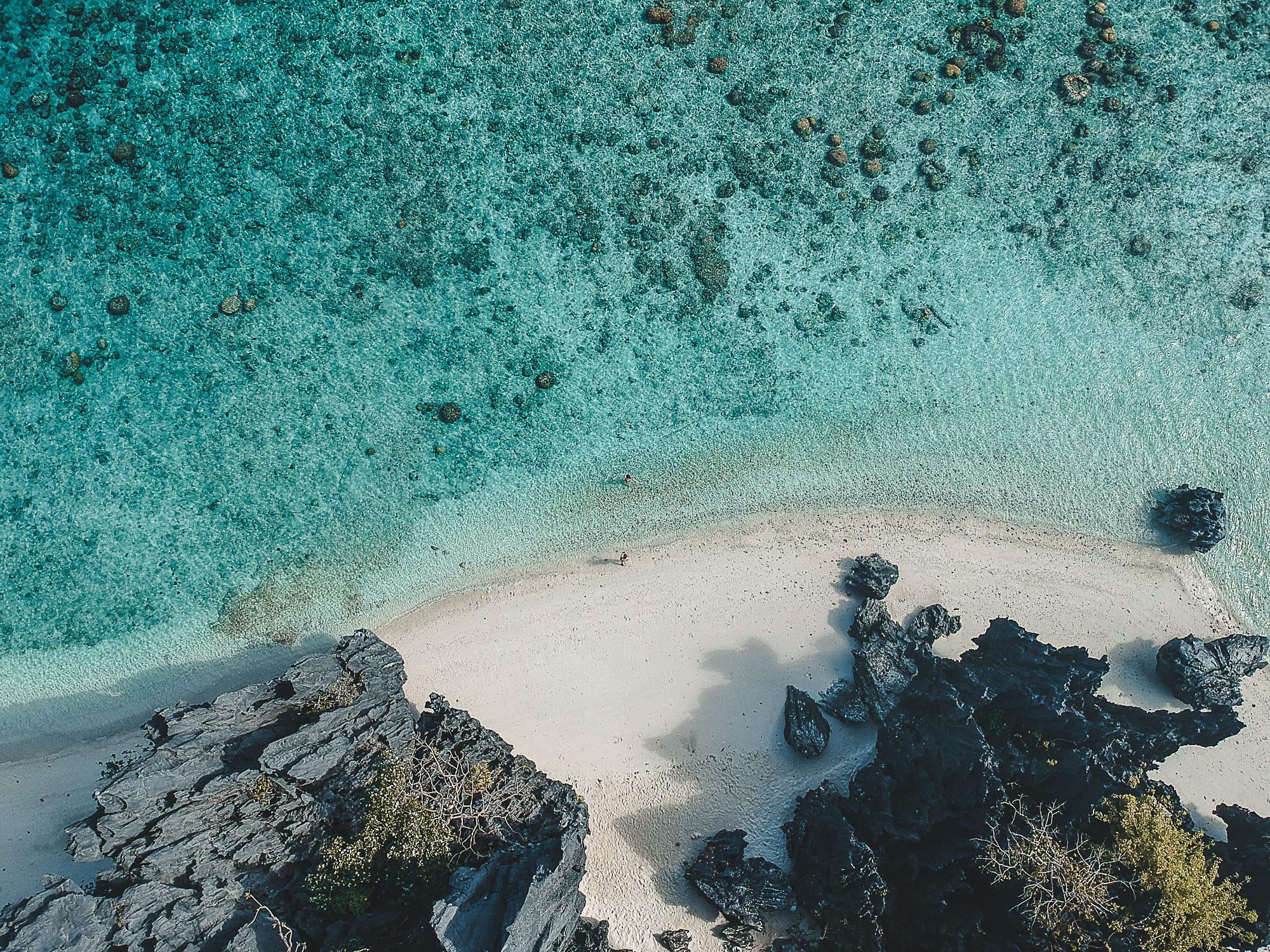 O que fazer em Palawan