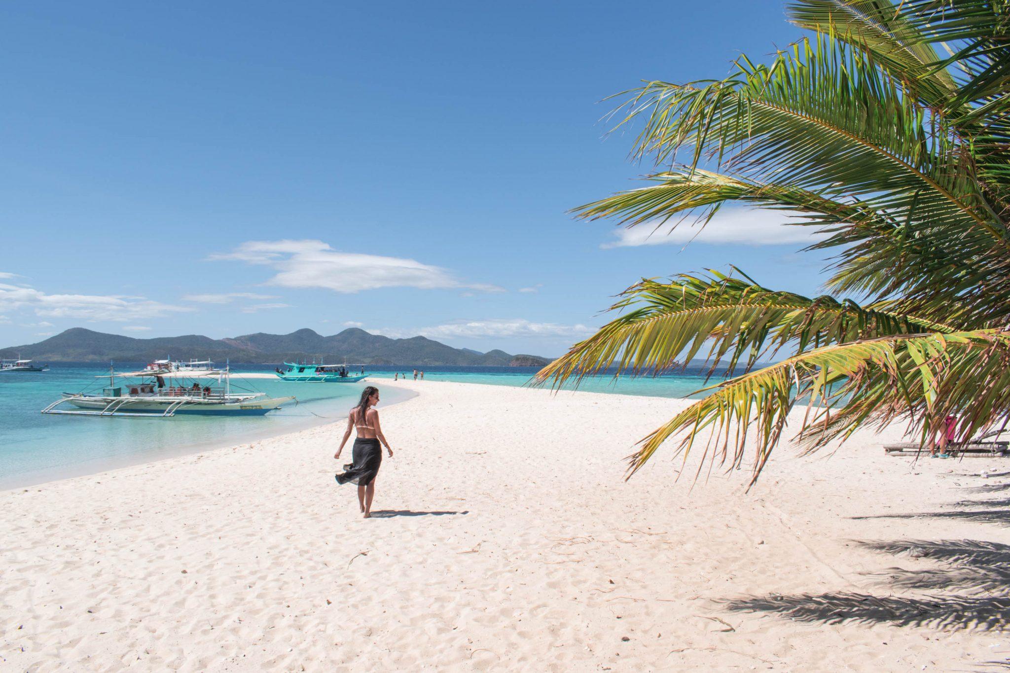 Melhores meses para viajar nas Filipinas