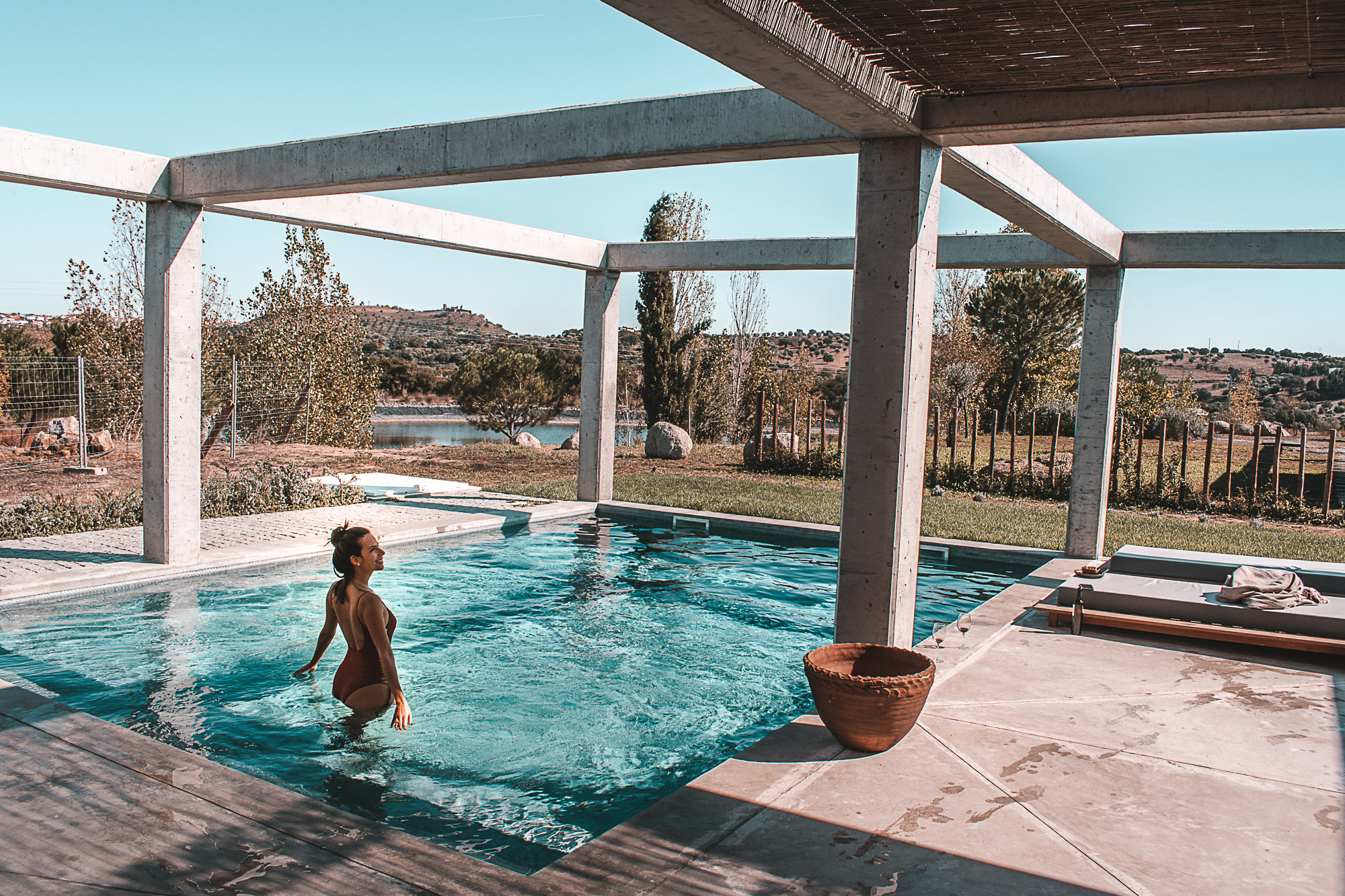 Review do hotel L'and Vineyard Alentejo