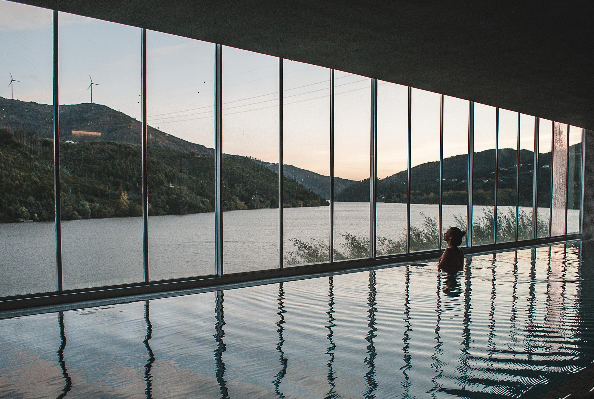 Onde ficar no Vale do Douro Portugal